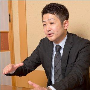 齊藤 達寛さん