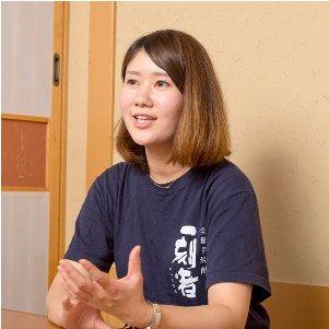 木村 鮎瀬さん