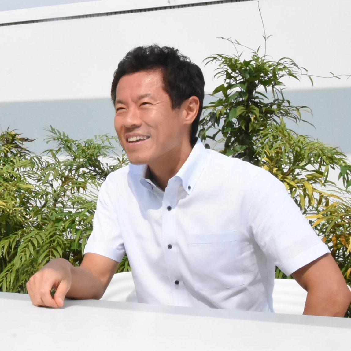 森田 浩幸さん