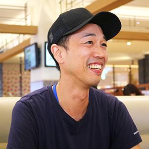 斎藤 由也さん