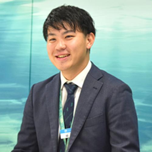 岡澤 貴博さん