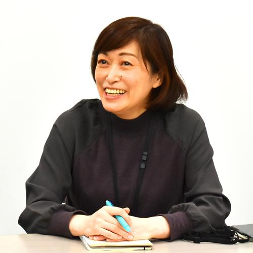宇佐美 由香さん