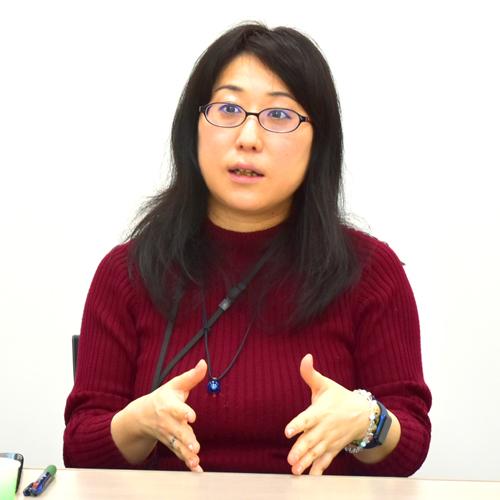 宮﨑 晴子さん